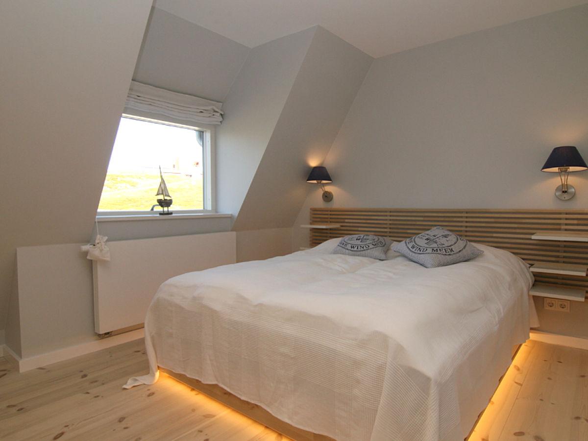 Ferienhaus Sylt Hüüs Sylt Firma Appartement Service Hörnum UG - Mallorca urlaub appartement 2 schlafzimmer