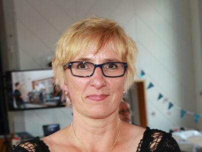 Ihr Gastgeber Susanne Herwig