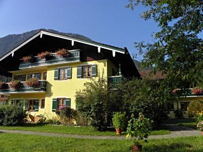F im Landhaus Waldhauser