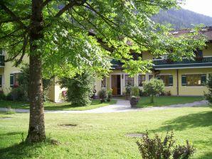 Ferienwohnung D3 im Landhaus Waldhauser