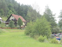 Holiday apartment 3 in Haus Wiesenttal