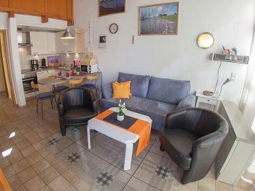 Holiday apartment Gisela