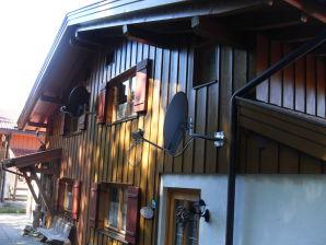 Ferienhaus Friedl