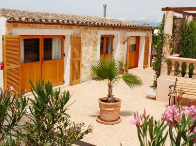 Gästehaus Platja de Palma