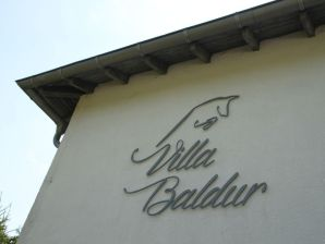 Ferienhaus Villa Baldur