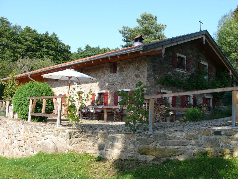 Ferienhaus Erlhof
