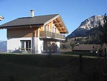 Ferienhaus Chalet Oltschiburg