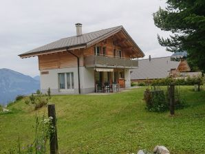 Holiday house Chalet Oltschiburg