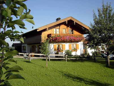 1 - Haus Rosenegger