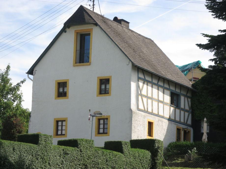 Haus Hinneres, Schalkenmehren