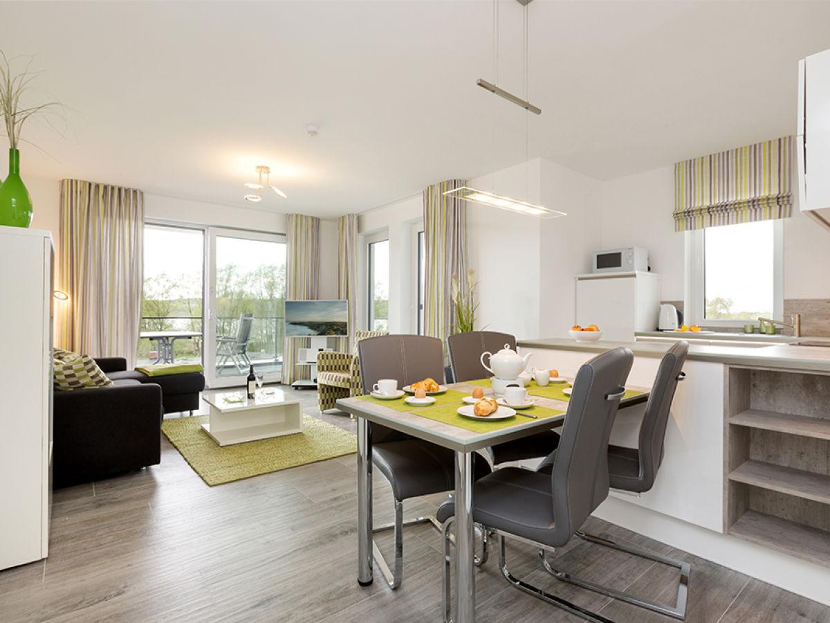 ferienwohnung binz seeterrassen 6 r gen familie frank meyer. Black Bedroom Furniture Sets. Home Design Ideas