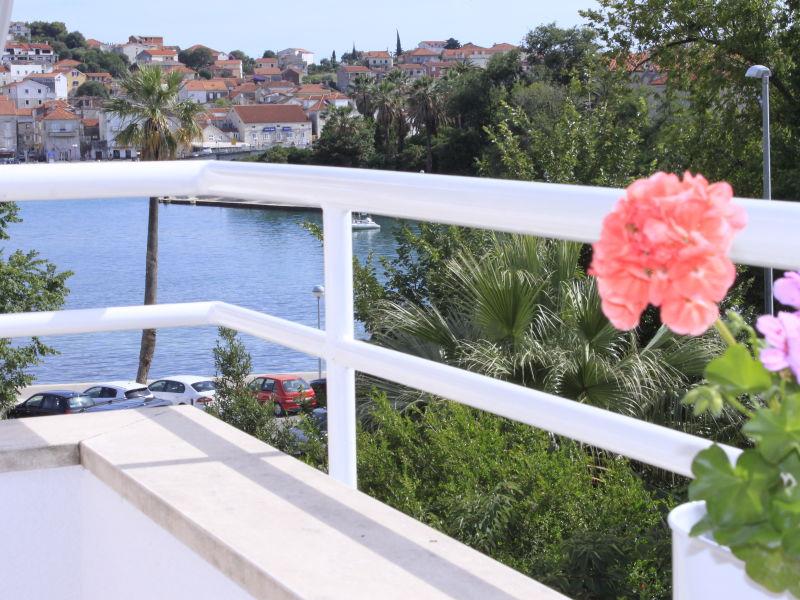 Ferienwohnung Dolce Casa - Center Trogir