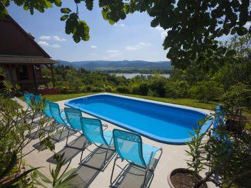 Ferienwohnung Villa Idill