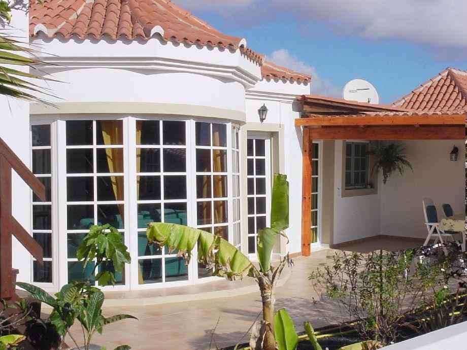 Villa Dali - direkt in der Bucht von El Castillo