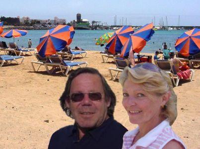 Ihr Gastgeber Dorli + Reinhard