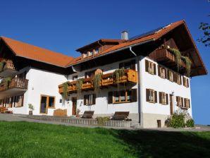 Ferienwohnung Gästehaus Ahorn