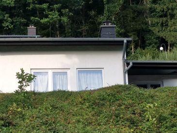 Ferienhaus Eifelurlaub Seeblick