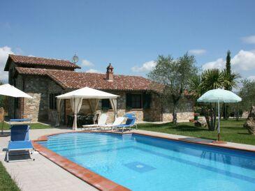 Ferienhaus IT754 Castiglione-del-Lago