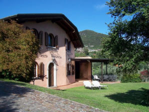 Holiday house IT114 Riva-di-Solto, Lake-Iseo
