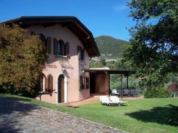 Ferienhaus IT114 Riva-di-Solto, Iseosee