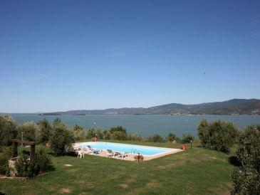 Landhaus IT758 San-Feliciano für Gruppen