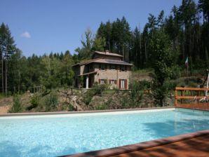Ferienhaus Gruppenunterkunft IT776 Poggio-d'Acona