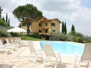 Villa Castiglion IT515