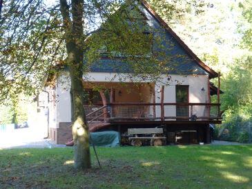 Ferienhaus am Ziestsee