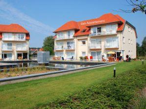 Ferienwohnung in De Haan an der belgischen Nordseeküste