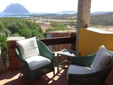 Holiday house Villa Sardegna