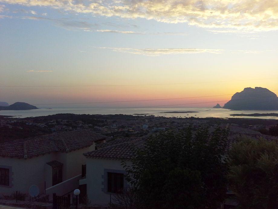 Breathtaking views of the Mediterranean Sea