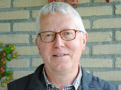 Ihr Gastgeber Martin Rottmann