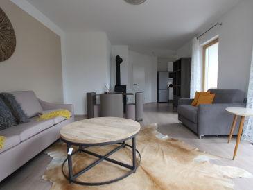 2-Zimmer Ferienwohnung in Chieming am Chiemsee