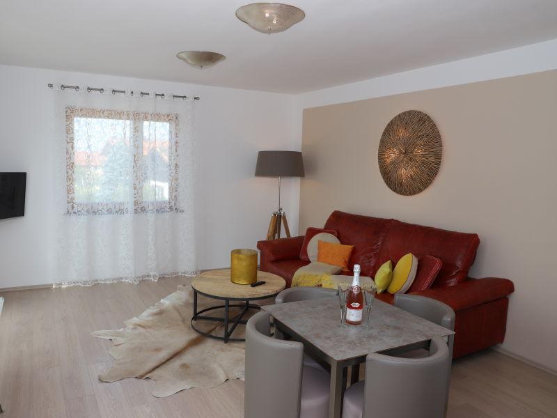 Holiday apartment 2-Zimmer Ferienwohnung in Chieming am Chiemsee