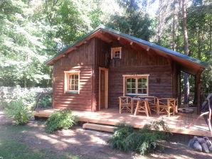 Ferienhaus Waldwichtel am See