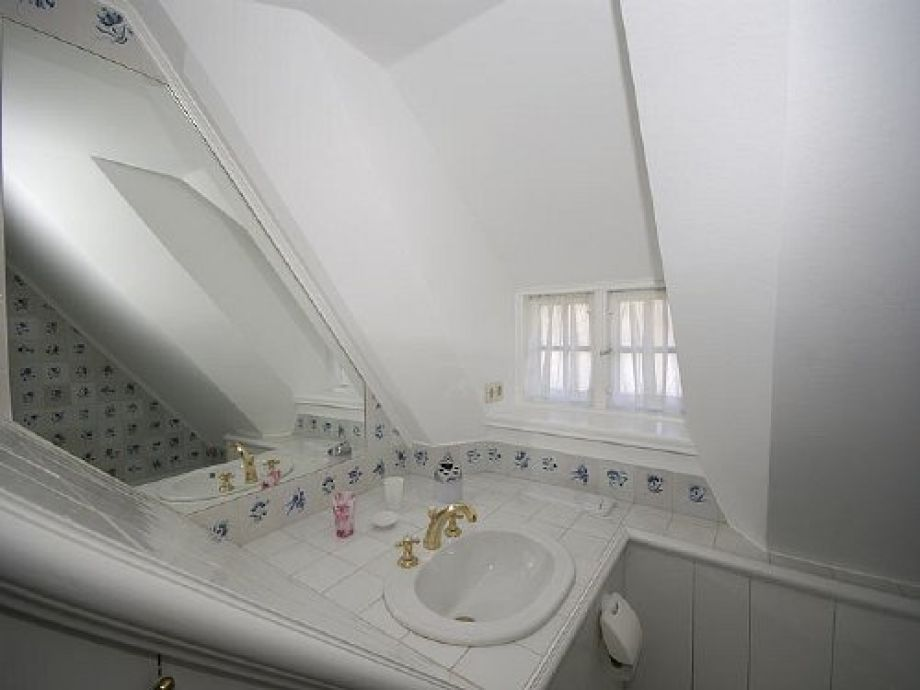dusche unterm dach bad mit dusche das zweite bad unterm dach - Dusche Unterm Dach