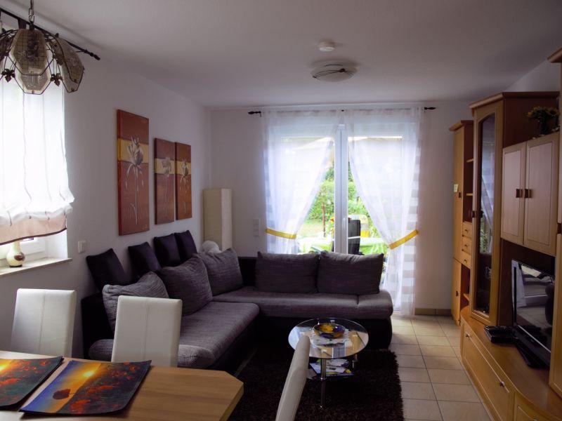 Holiday apartment Elbidyll