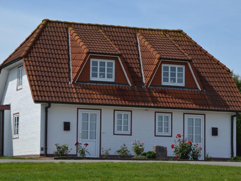 Ferienwohnung Süd im Haus Lüttmoor