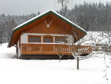 Ferienhaus Kasimir´s Alm Lodge