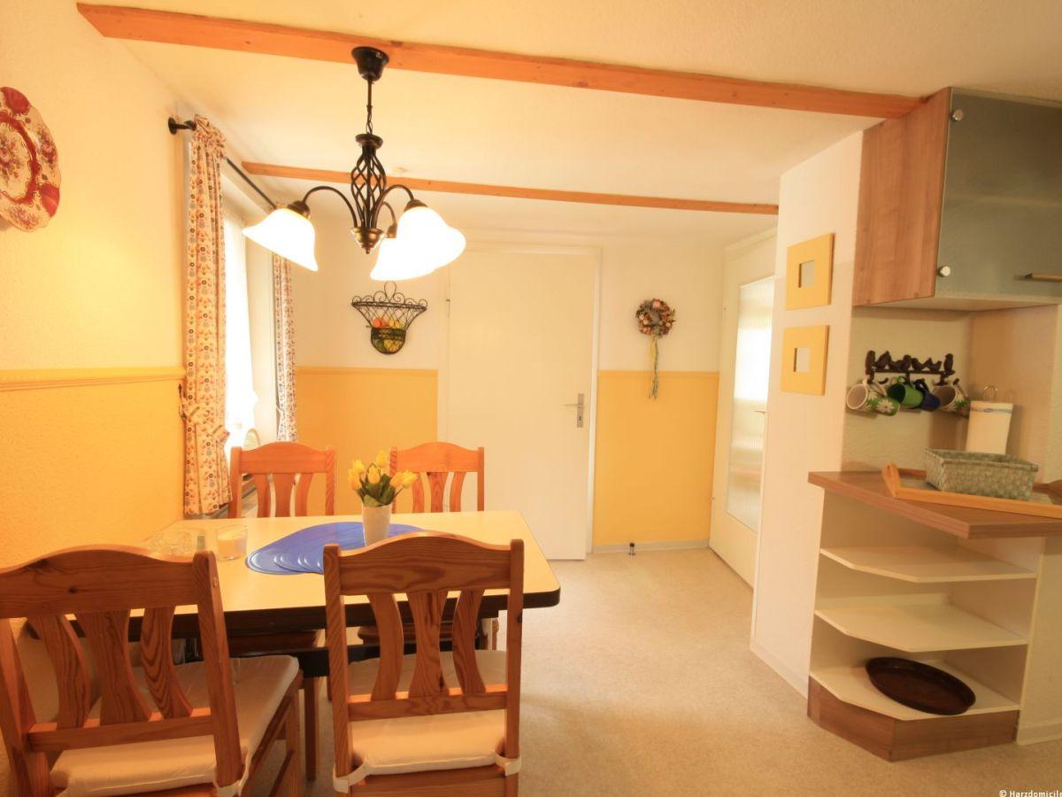 ferienhaus amselnest brockengebiet harz firma. Black Bedroom Furniture Sets. Home Design Ideas