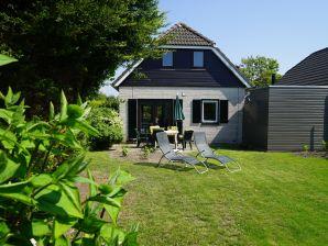 Ferienhaus Zuiderdiep 6 - Noordzeepark