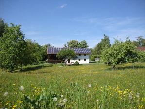 Ferienhaus Seebacherhof