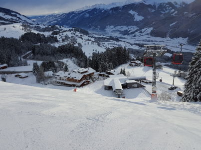 Panorama Chalet TOP 3A