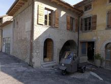 Ferienwohnung Casa San Bartolomeo