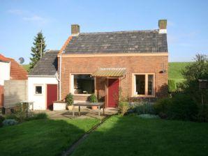 Ferienhaus Walsoorden - ZE495