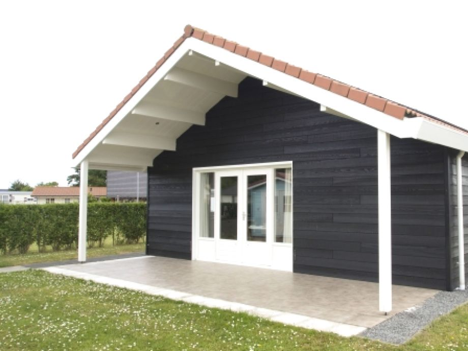 Ferienhaus Sint-Annaland - ZE497