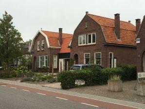 Ferienwohnung Oostkapelle - ZE499
