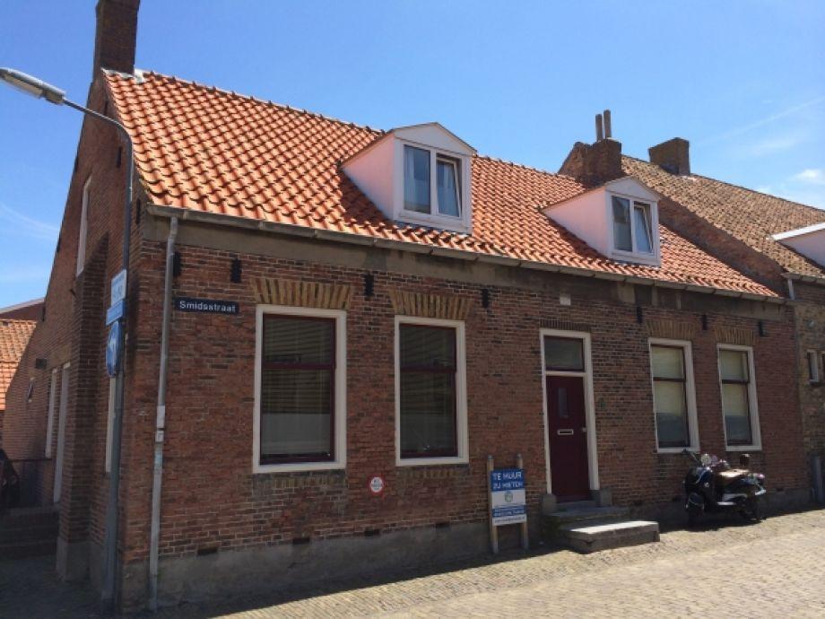Ferienhaus Zoutelande - ZE219