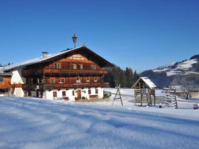 Achrainer-Moosen - Alpenrose