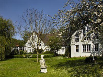 """""""Villa am Eggenbach"""" Heiss"""